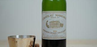 1994 Rotwein Grand Vin Chateau Margaux – Premier Grand Cru Classe