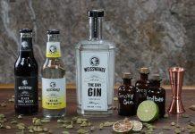 Weisswange Gin mit Weisswange Tonics - eine echte Versuchung