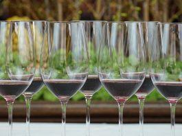 Château Margaux Tasting - die große Verkostung von 30 Jahrgängen