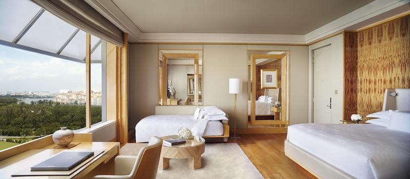Die Grand Kallang Deluxe ist das ideale Quartier, um komfortabel zu nächtigen