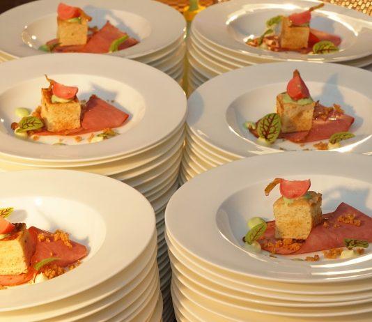 Welcomeparty zum weltweit größten Gourmet & Wein Festival startet in Hattenheim