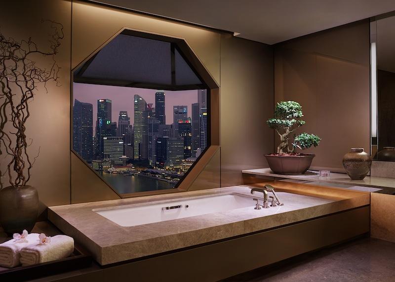 Hier kann entspannen so angenhem sein, diese Suite möchte man gar nicht verlassen
