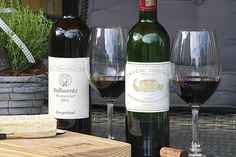 2000 Rotwein Grand Vin Chateau Margaux – Premier Grand Cru Classe