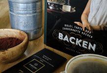 Das große Backbuch von der italienischen Bäckerin Melissa Forti