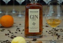 Gin Inverroche Amber: Seine Komplexität überzeugt auch Gin-Kenner