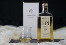 Der Gin Inverroche Verdant ist ein authentischer südafrikanischer Gin