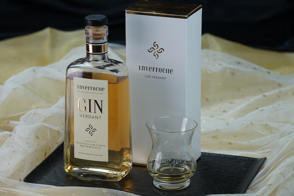 In kurzen Zeit entwickelte sich Inverroche zur gefragtesten südafrikanischen Gin-Marke