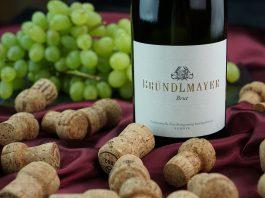 Die Antwort Österreichs auf den Champagner: Bründlmayer Brut