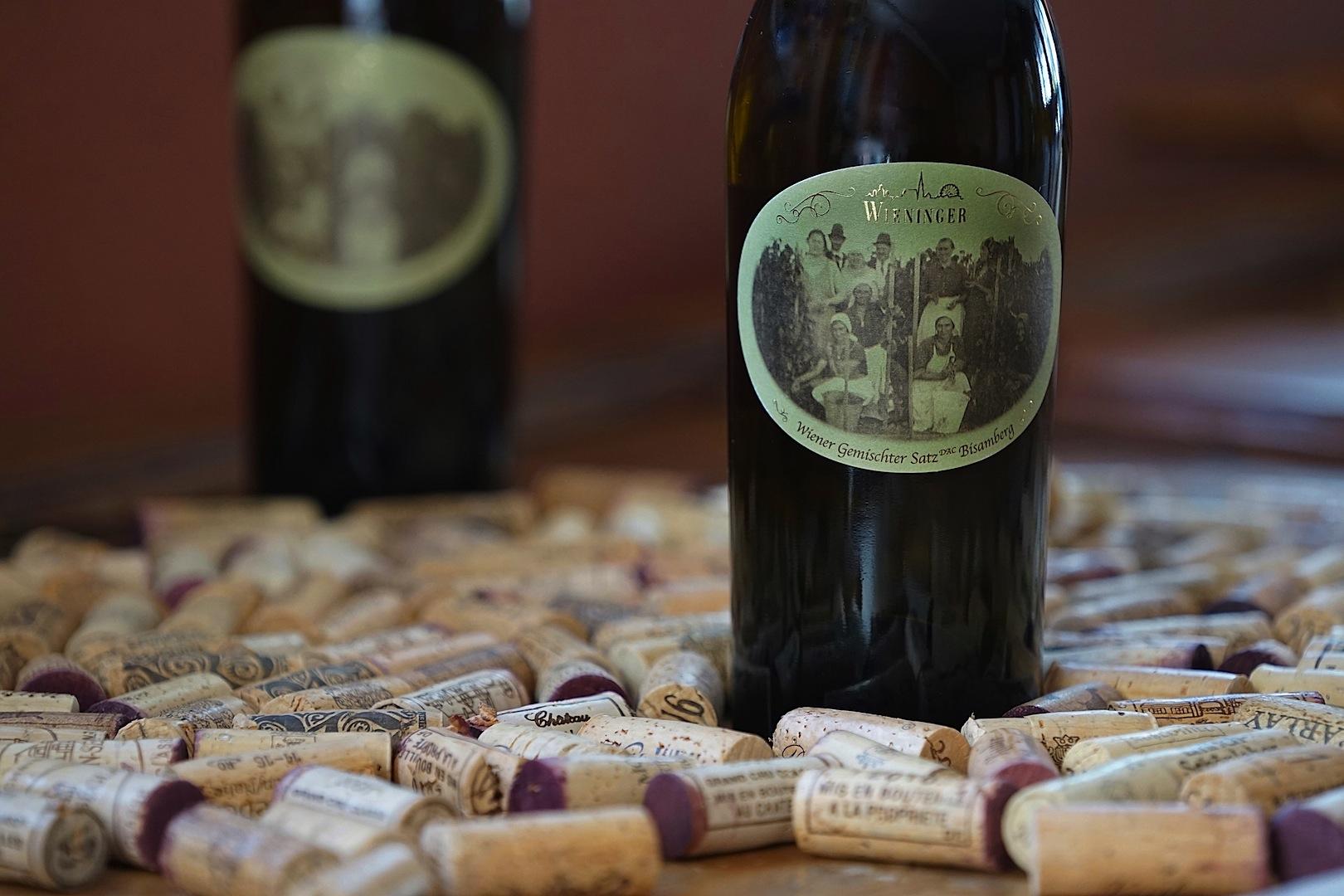 Der Wiener Gemischte Satz DAC Bisamberg 2017 verkörpert einen Lagenwein, dem es gefällt, bereits in seiner Jugend dem geneigten Genießer Spaß zu machen