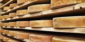 Alles Käse oder was. Die Hofkäserei Hermann Huber in Galtür produziert in Handarbeit und mit viel Liebe