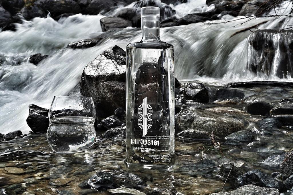 Wasser: Ursprung des Lebens