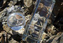 Luxuswasser Minus 181 - German Artesian Wate