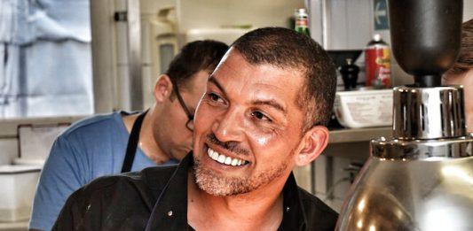 Der südafrikanische Spitzenkoch Reuben Riffel lädt zum Südafrika Lunch