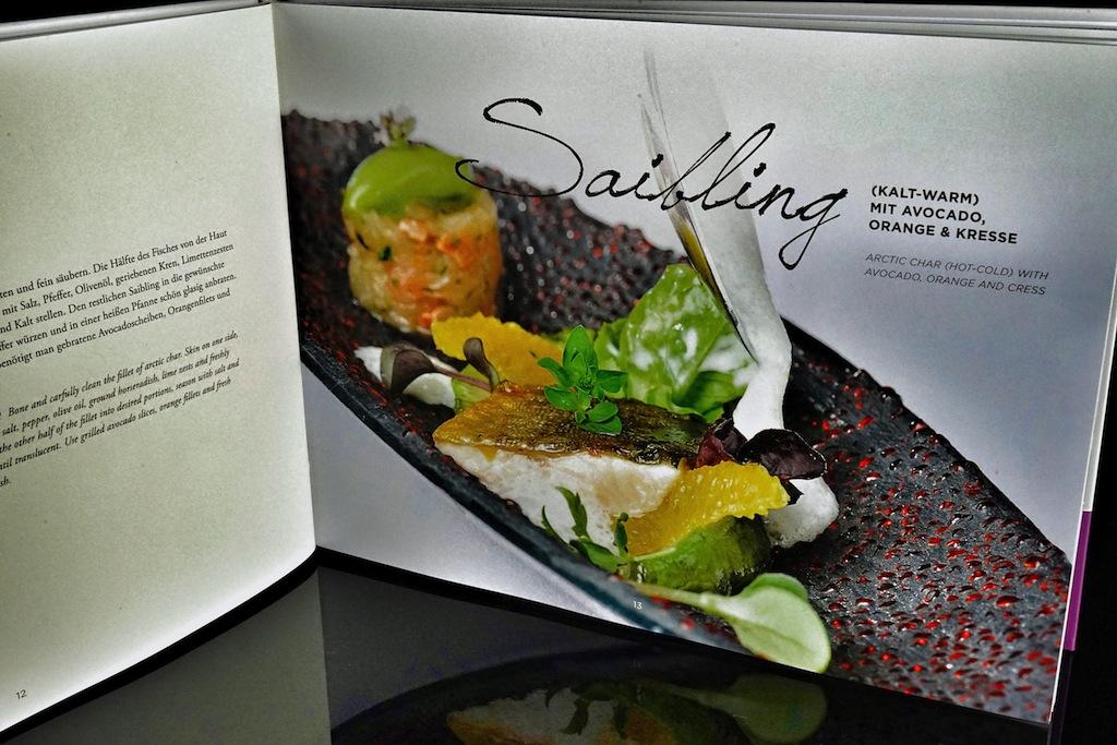 Kochbuch von Andreas Spitzer; nachkochen einfach gemacht