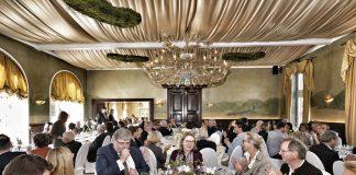 Für manchen Liebhaber großartiger Genüsse ist das Rheingau Gourmet & Wein Festival eine feste Größe im Terminkalender. Viele schlendern alljährlich ins Mekka des guten Geschmacks