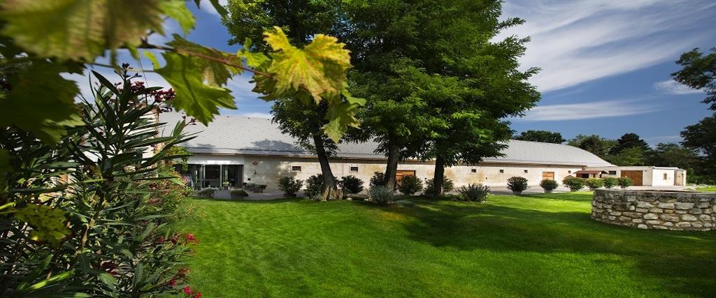 Das seit den 1960er Jahren existierende Weingut Hans Igler gehört mit zu den bekanntesten im Burgenland