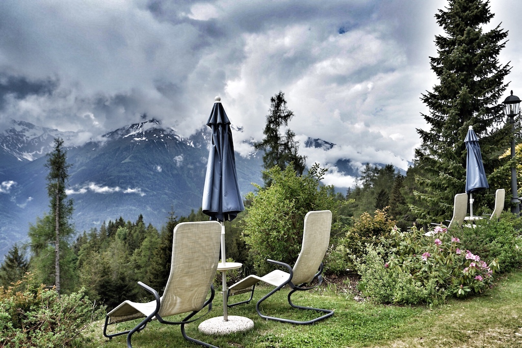 Das 5 Sterne Superior Interalpen-Hotel Tyrol - ein Refugium zum Abschalte