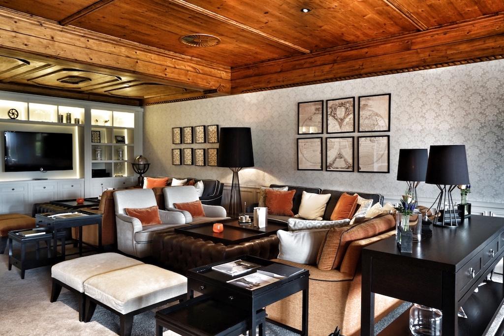 Das 5 Sterne Superior Interalpen-Hotel Tyrol: Ein Ort zum Ankommen
