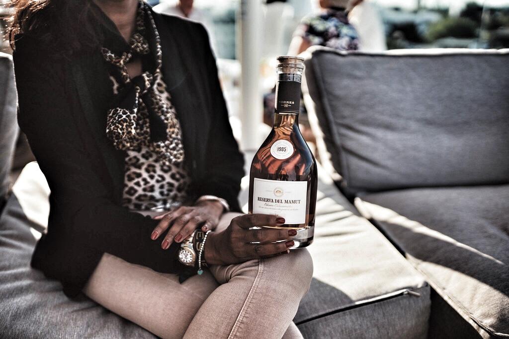 Immer gerne wieder - Vintage Brandy von Torres