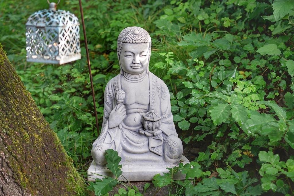 Das Sanctuarium - Weg zum Glück der Gelassenheit finden