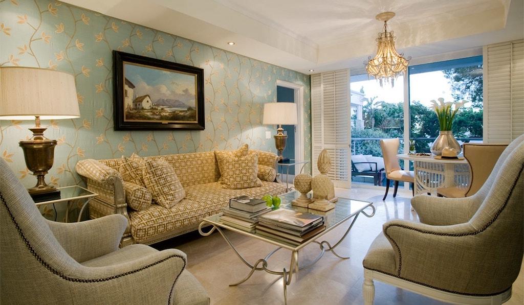 Eleganz finden die Gäste im gesamten Hotel, so auch in den verschiedenen Gästezimmern und Suiten