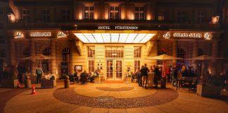 Zum 15ten Mal konnten im Hotel Fürstenhof, a Luxury Collection Hotel Feinschmecker auf ihre Kosten kommen