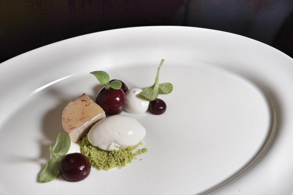 Kam bei den Gästen gut an: Faux Gras - eine vegetarische Alternative zur Foie Gras