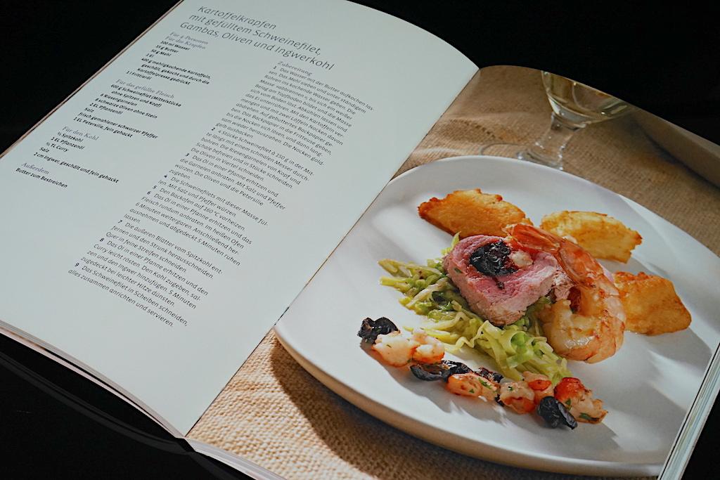 Was man alles aus Kartoffeln zaubern kann, findet in einer Inspirationsquelle von Achim Schwekendiek, hier Kartoffeln - Das Kochbuch