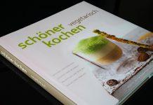 """Sternekoch Achim Schwekendiek: """"schöner vegetarisch kochen"""" - das Kochbuch für alle Vegetarier"""