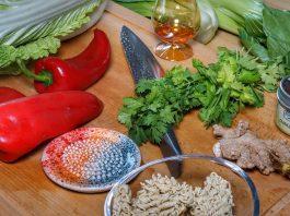 Nachgekocht aus dem Kochbuch: Leidenschaft für Kraut & Rüben - das Kochbuch von Sternekoch Achim Schwekendiek