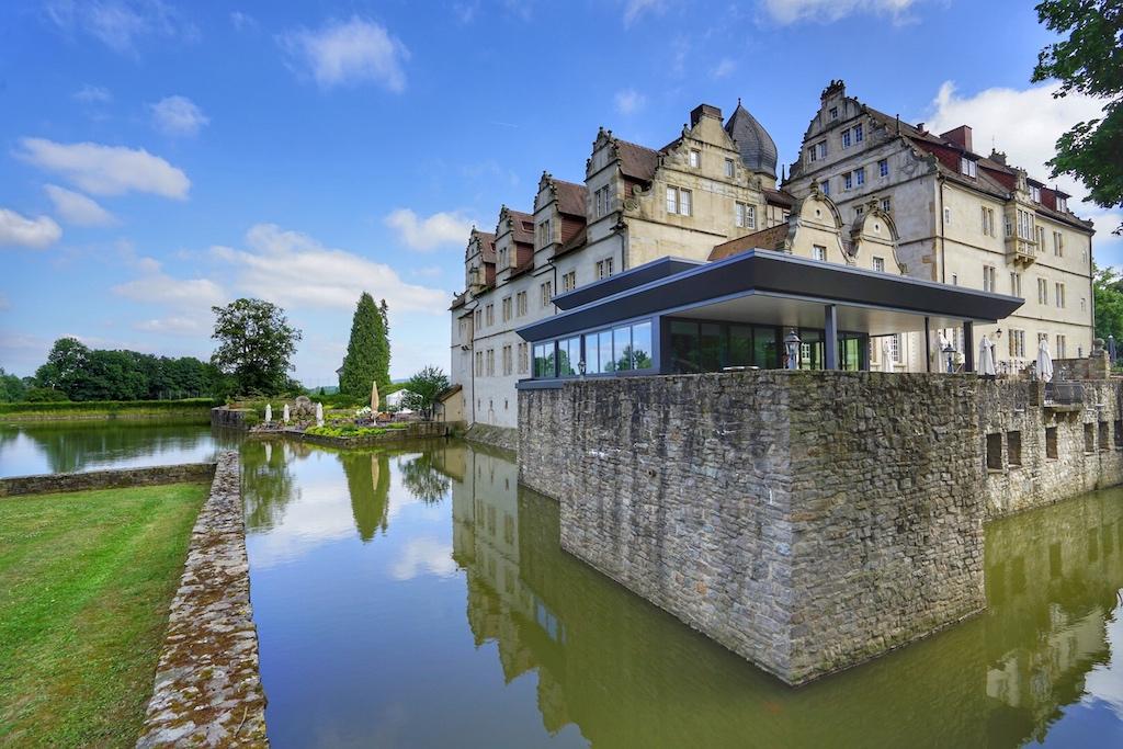 Das Schloss Schwöbber blickt auf eine langjährige Historie zurück