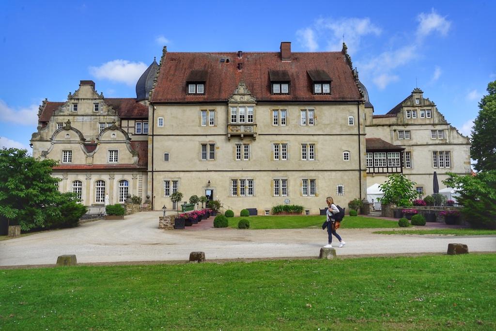 """Im 5 Sterne Superior Schlosshotel Münchhausen ist das """"1570"""" – Petit Gourmet beheimatet"""