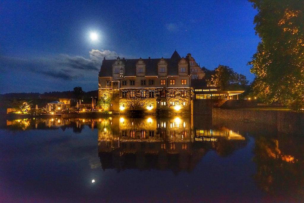 Das 5 Sterne Superior Schlosshotel Münchhausen - ein Ort für Ruhesuchende und Feinschmecker