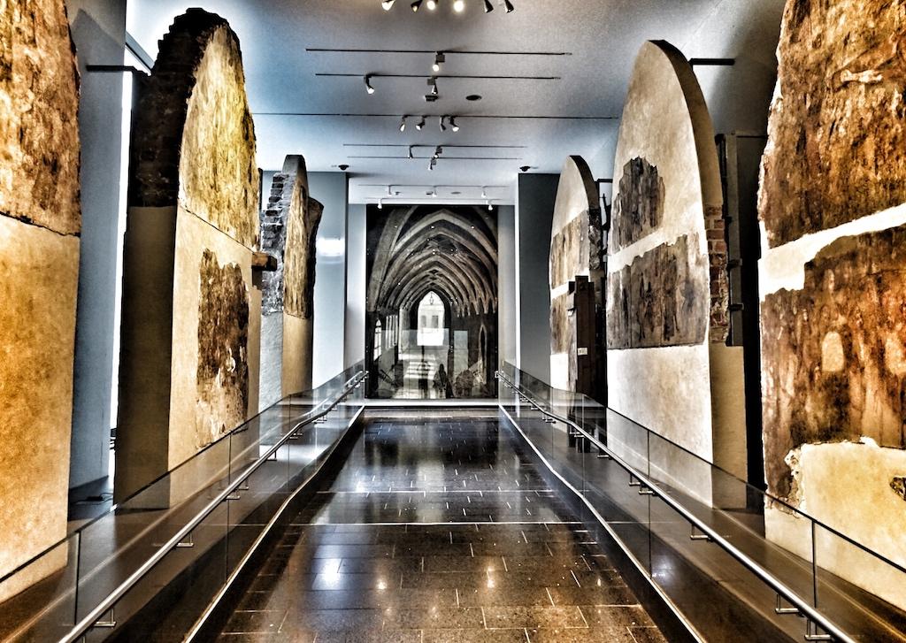 Die Universität zu Leipzig gleicht einem Museum