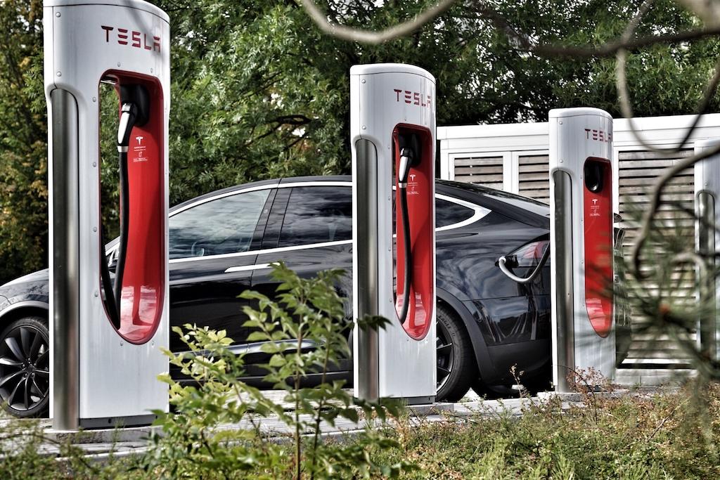 In allen Ländern, in welchem Tesla vertreten ist, sind die Supercharger zu finden