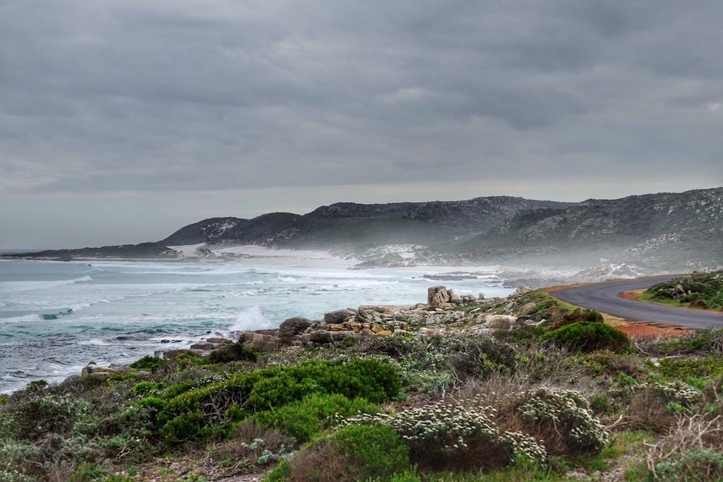 Die Fahrt zum Cape Point oder zum Kap der Guten Hoffnung verspricht faszinierende Ausblicke