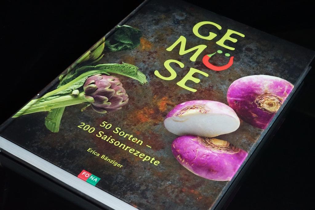 Die ganze Vielfalt aus dem Gemüsegarten von Mutter Natur