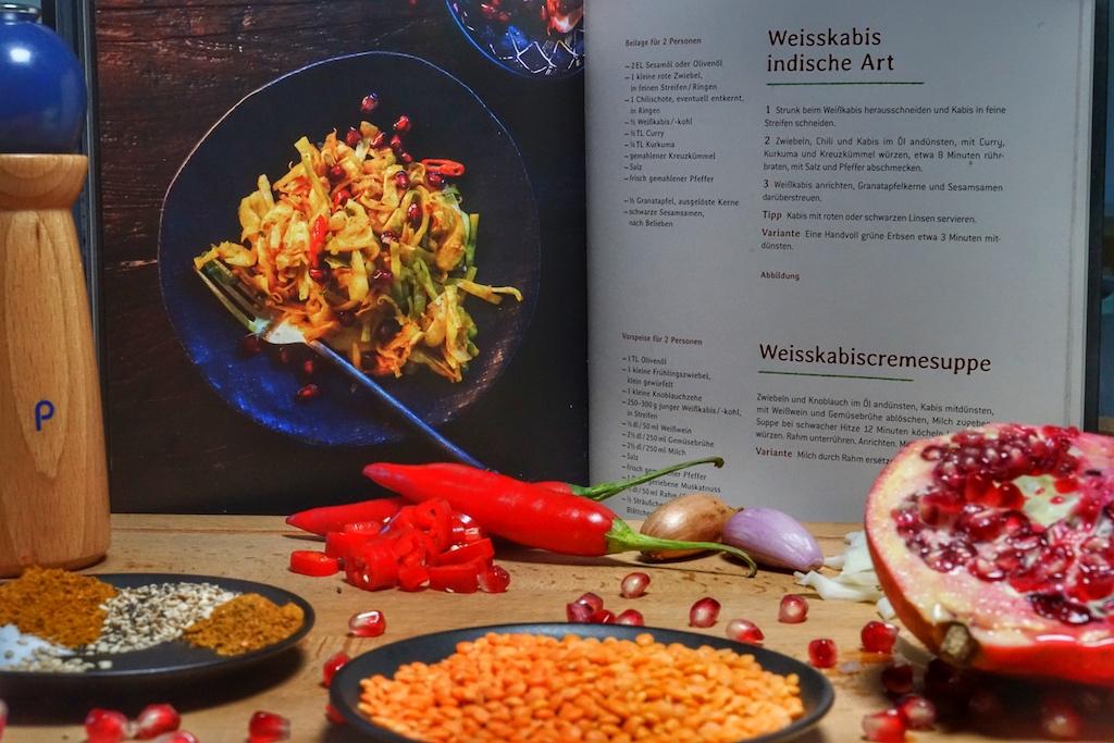 Die gut geplante Vorbereitung trägt maßgeblich zum Gelingen eines schmackhaften und präsentablen Gerichtes bei / © Redaktion FrontRowSociety.net