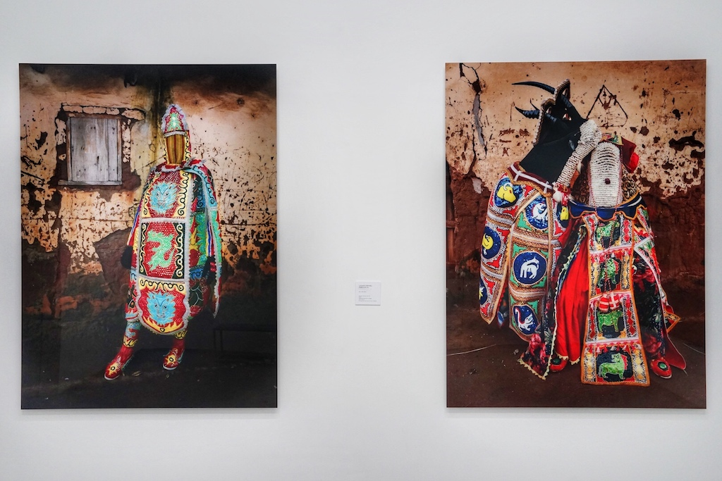 Aus der Leidenschaft eines Kunstsammlers wurde eine der spannensten Ausstellungen der Welt in einem avantgardistischen Museum, das bereits kurz nach seiner Eröffnung mit namhaften Museen verglichen wird