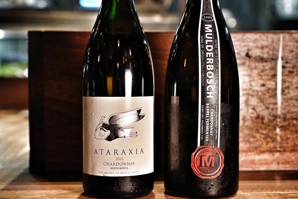 Neben einem Tea Pairing werden Weine in zwei unterschiedlichen Kategorien gereicht. Je nach Gusto und Geldbeutel entscheidet man sich für Gourmand oder Iconic Pairing