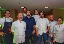 Küchenparty im taku - wieder ein voller Erfolg