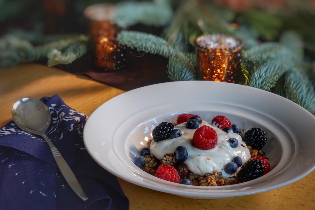 Das persönliche Kochbuch von Tanja Grandits lässt genügend Spielraum für eigene Interpretationen und beflügelt die kulinarische Fantasie