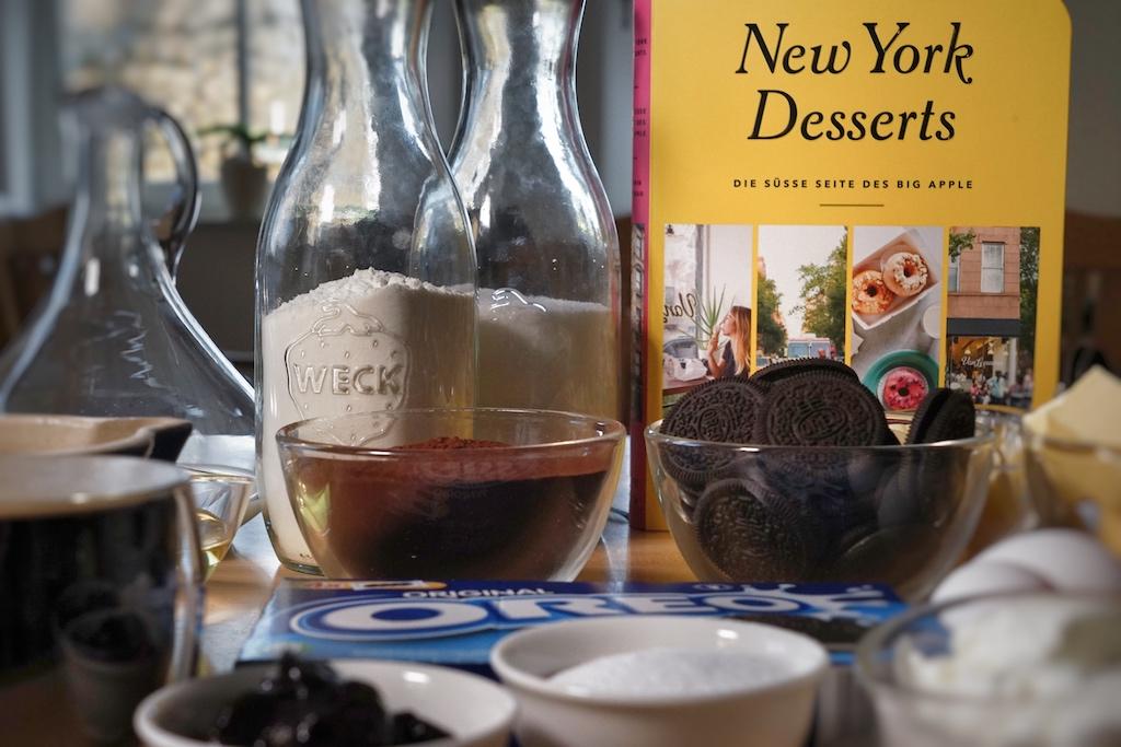 New York Desserts zeigt uns die süße Seite der Metropole