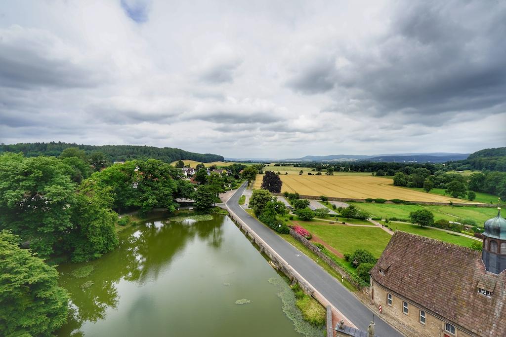 Familie von Klencke bewirtschaftet ihr Lehen seit über 500 Jahren nachhaltig mit langfristigen Projekten
