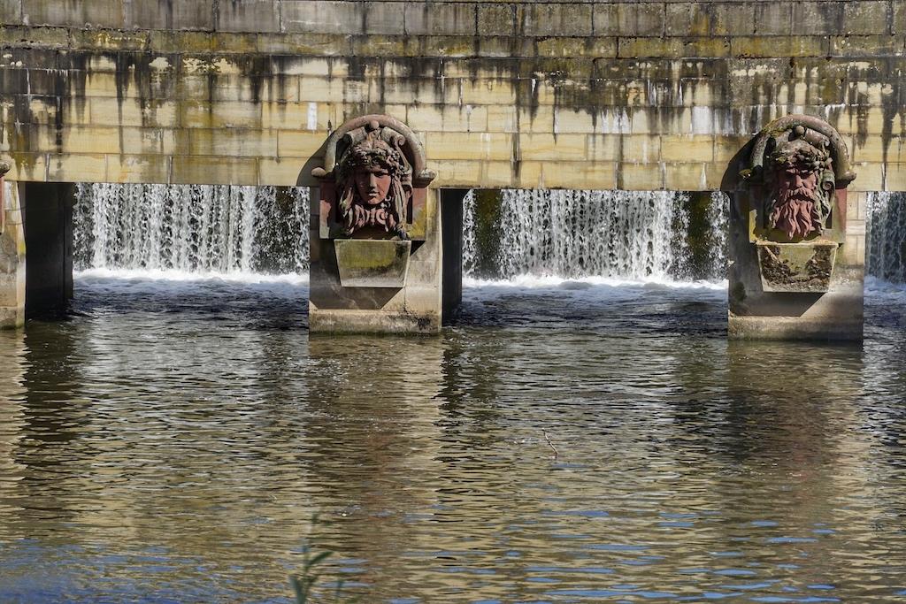 Die Flussgötter Hannovers