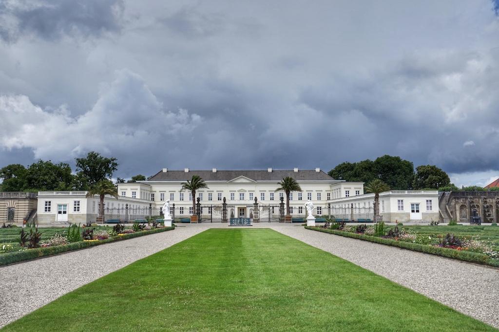Seit 2013 avanciert Schloss Herrenhausen zu einem begehrten Kongresszentrum oder bildet die Kulisse für Staatsempfänge