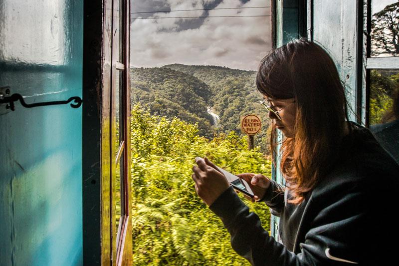 Die offene Tür bietet eine Fülle von Fotomotiven / © FrontRowSociety.net, Foto: Georg Berg