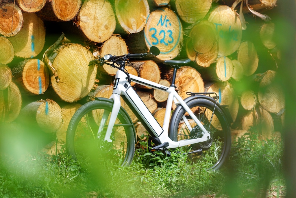 Auch wenn das S-Pedelec bis 45 Stundenkilometer Unterstützung gibt, Fitness erlangt man dennoch - wir möchten die Räder nicht mehr missen