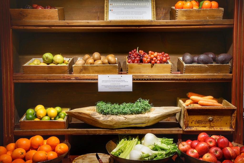 Gesunde Ernährung und Genuss müssen nicht konträr sein