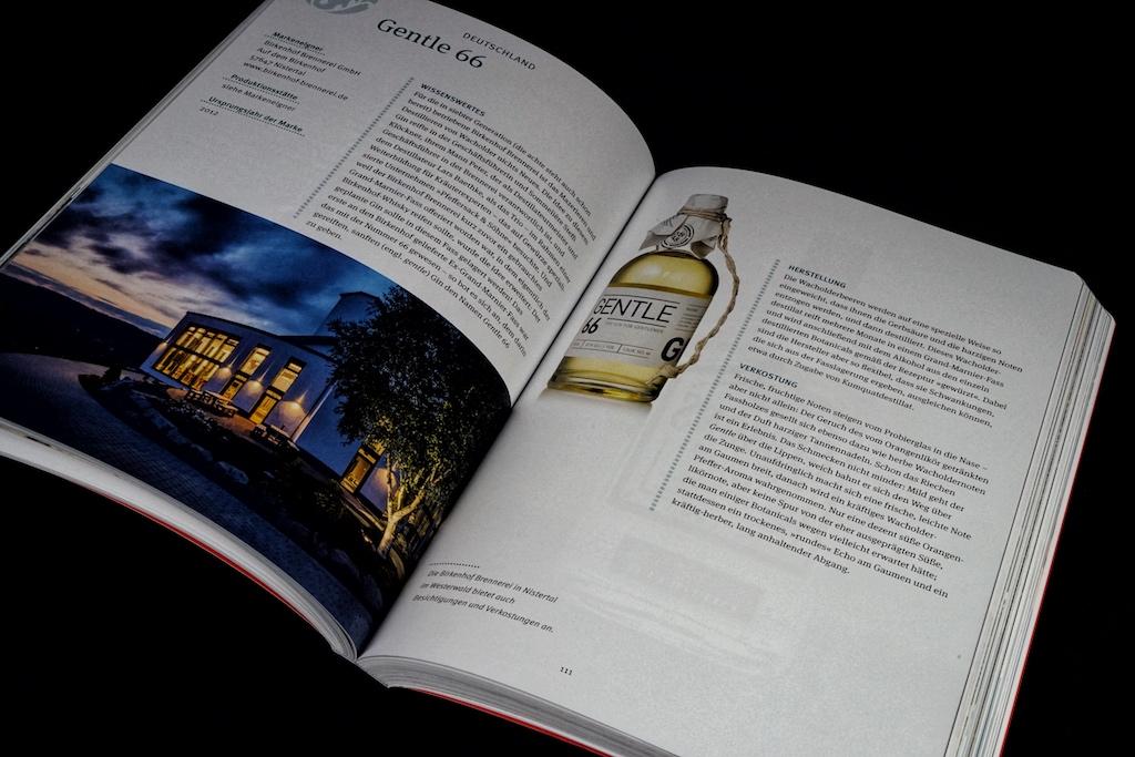 Das Gin Buch: alles über Geschichte, Herstellung, Sorten und Marken